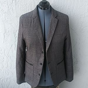 Kenneth Cole Reaction Men's Soft Blazer/Jacket